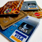 Online credit cards payment transactions