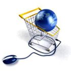 Online shopping E commerce software development